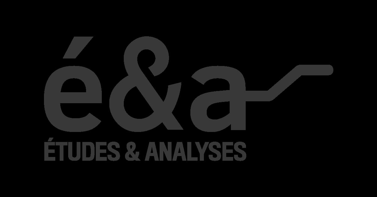 2384 marques et entreprises étudiées parmi 16683 études et